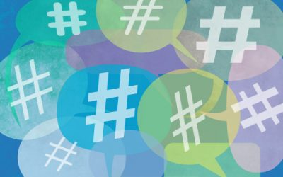Como usar as hashtags na comunicação da sua marca?